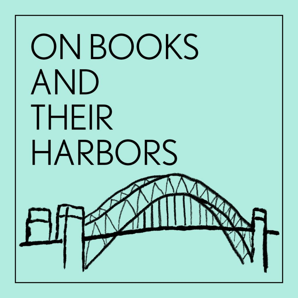 On Books and Their Harbors