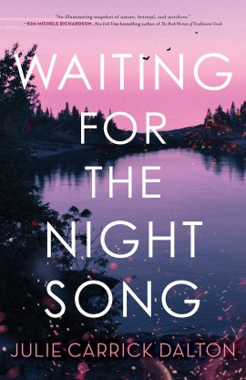 Waiting for the Night Song cover