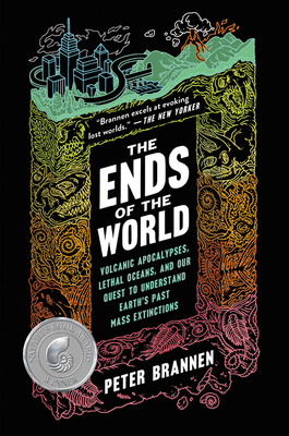 Cover image of The Ends of the World