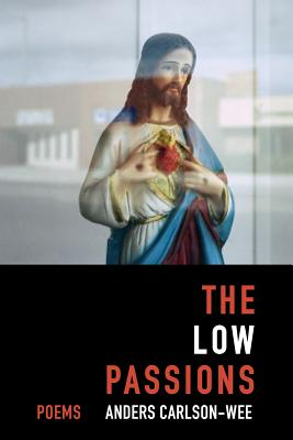 Cover image of The Low Passions