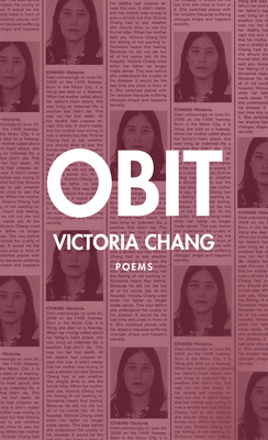 Cover image of Obit