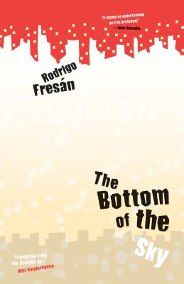 Cover image of The Bottom of the Sky