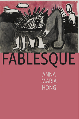 Cover image of Fablesque