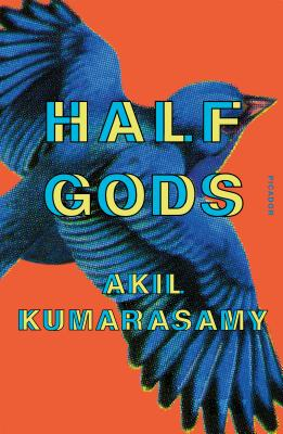 Cover image of Half Gods
