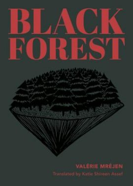 Cover image of Black Forest