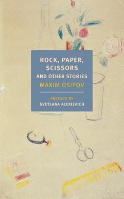Cover image of Rock, Paper, Scissors, and Other Stories