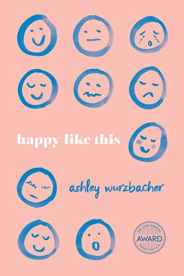 Cover image of Happy Like This