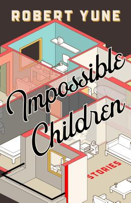 Cover image of Impossible Children