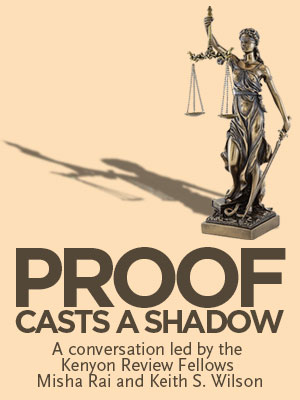 Proof Casts a Shadow